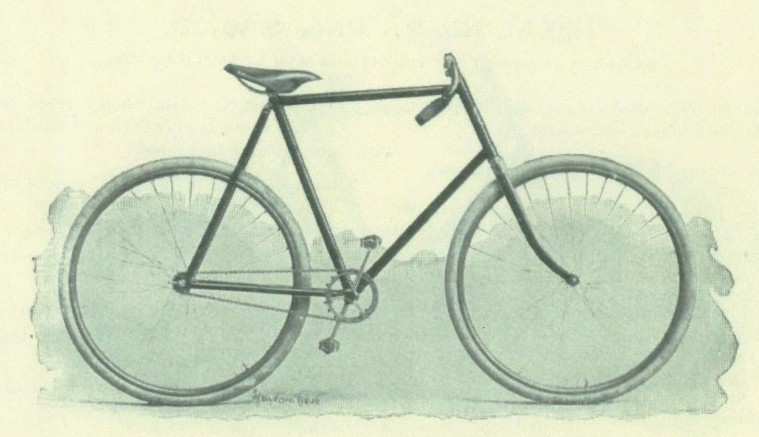 ideal bike 1 safety bike